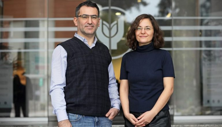 'Türkçe Öğreniyorum'a büyük onur