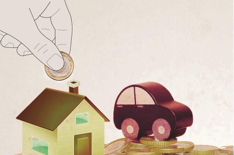 Ev ekonominiz için açken alışveriş yapmayın