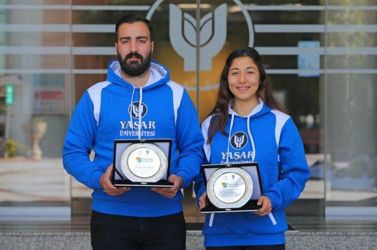 (Turkish) Rüzgar gençlere bir ödül daha