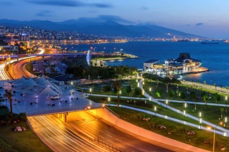 İzmir'den vazgeçilmiyor