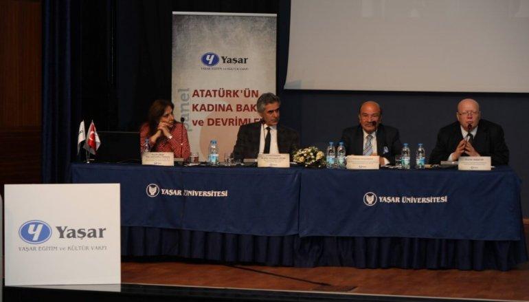 Atatürk'ün Kadına Bakışı ve Devrimleri