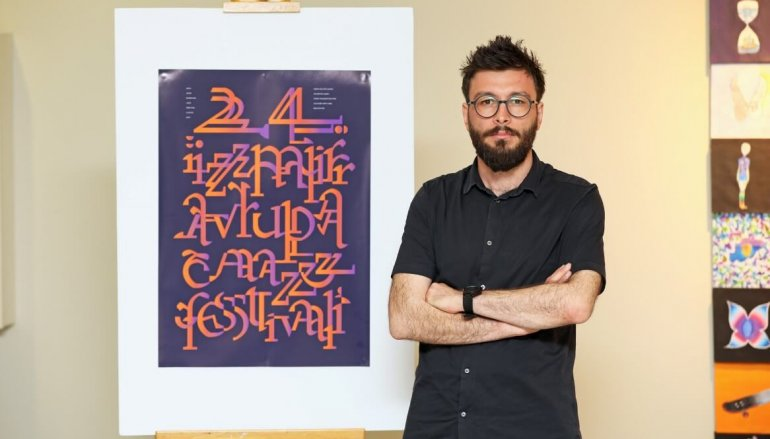 International award for poster design