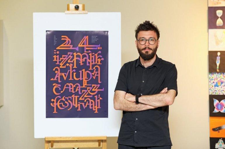 Afiş tasarımına uluslararası ödül