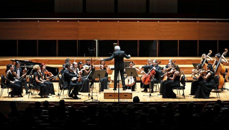 Yaşar Oda Orkestrası'ndan Bahar Esintisi