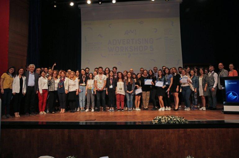 (Turkish) AW! Reklam Çalıştayı 5 yaşında