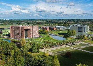 Wageningen Üniversitesi ve Araştırma Merkezi ile işbirliği