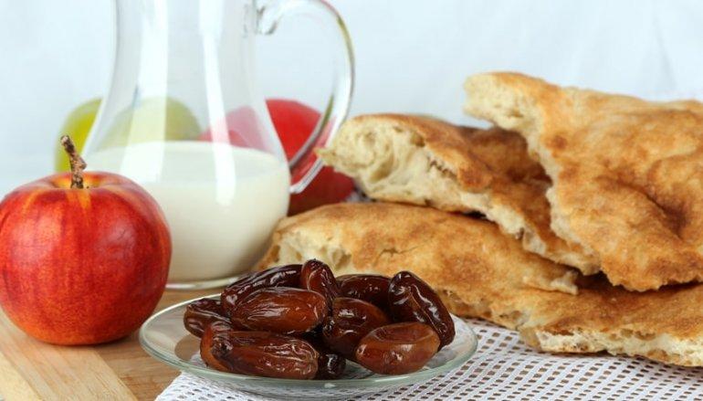 (Turkish) Ramazan'ı sağlıklı geçirmek için öneriler