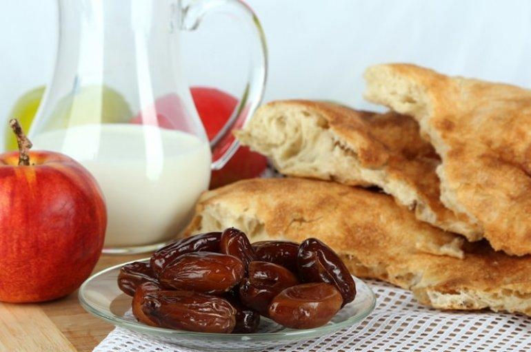 Ramazan'ı sağlıklı geçirmek için öneriler