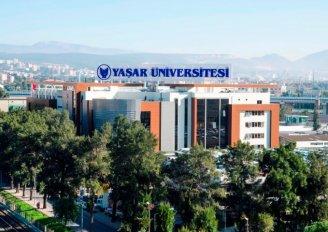 Yaşar'a Engelsiz Üniversite Ödülü