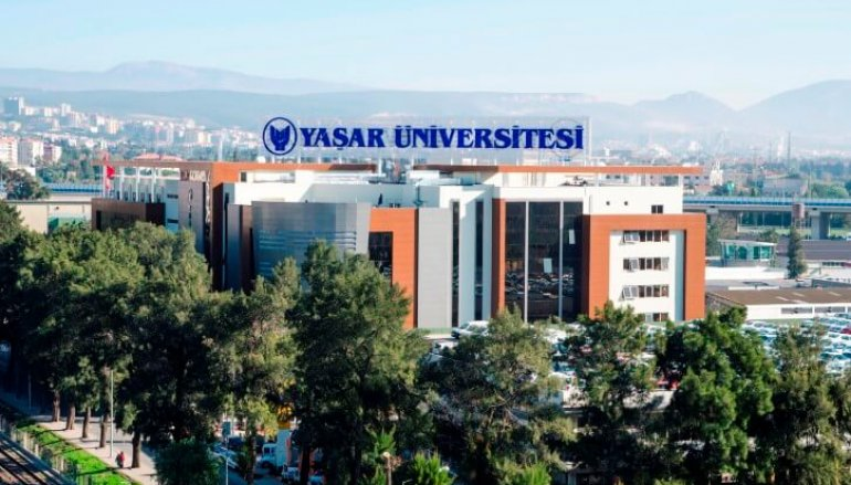 University Without Borders Prize for Yaşar