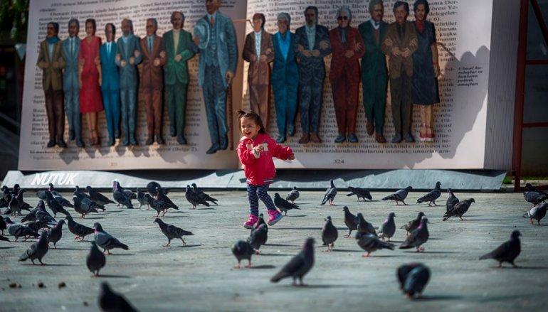 Bornova'yı anlatan en güzel fotoğraflar