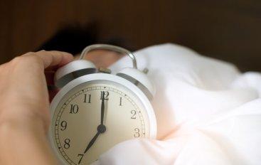Hem ruhun hem bedenin gıdası uyku