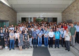 (Turkish) Yaşar Üniversitesinde Ulusal Ekserji Yaz Kursu