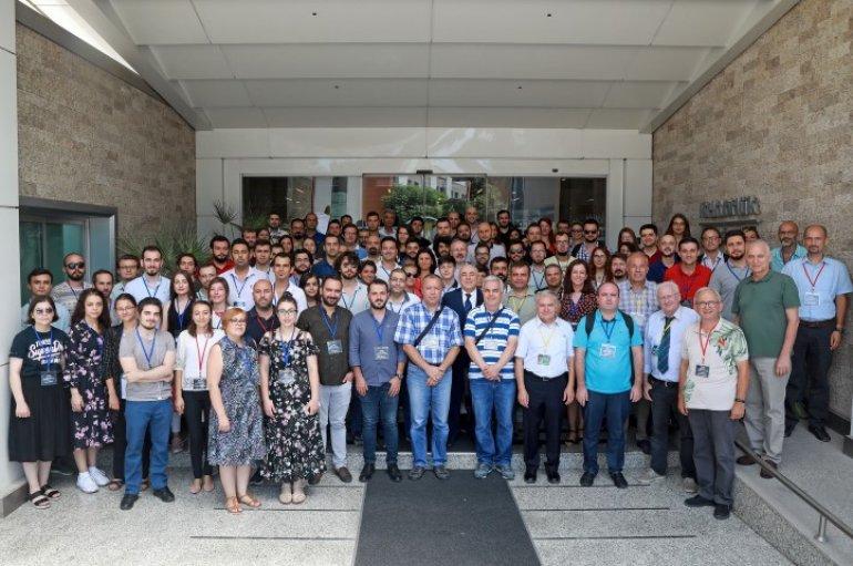 Yaşar Üniversitesinde Ulusal Ekserji Yaz Kursu