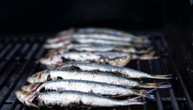 (Turkish) Bu balıkları kılçığı ile tüketin