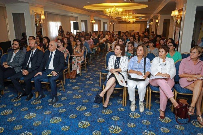 Suriyeli Gençler İçin Eğitim Olmazsa Olmaz