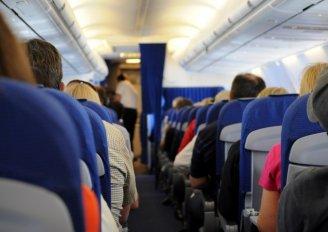 Havayollarındaki Tazminatlar İçin Türk Lirası Çağrısı