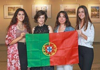 Portekiz İle Eğitim Köprüsü
