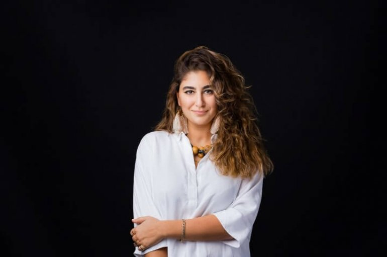 Young architect to cool Dubai with her architectural skills