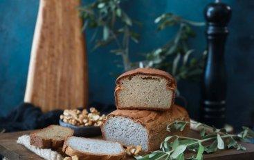 Ekmeğinizi hem sağlıklı, hem bilinçli tüketin