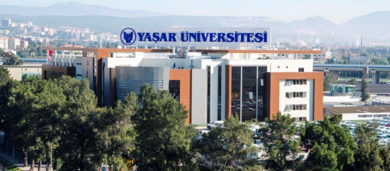 Yaşar Üniversitesi'ne Euroasia Ödülü