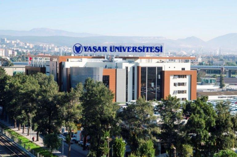 YAŞAR UNIVERSITY AWARDED EUROASIA PRIZE
