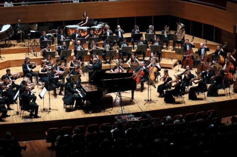 Yaşar Üniversitesi Oda Orkestrasından Cumhuriyet Konseri