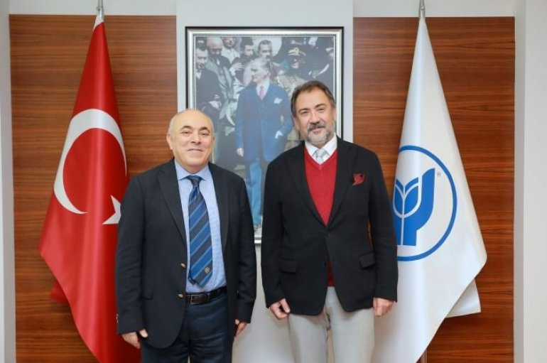 Yaşar Üniversitesi ve KSK arasında işbirliği