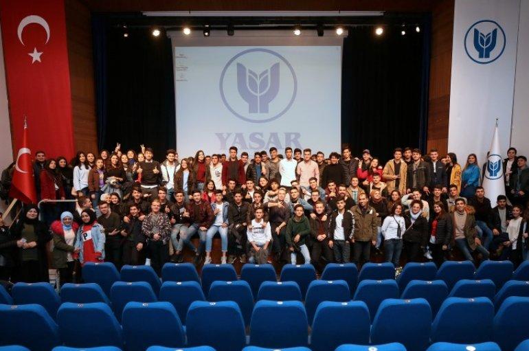 (Turkish) Liselilere Güvenli İnternet Eğitimi