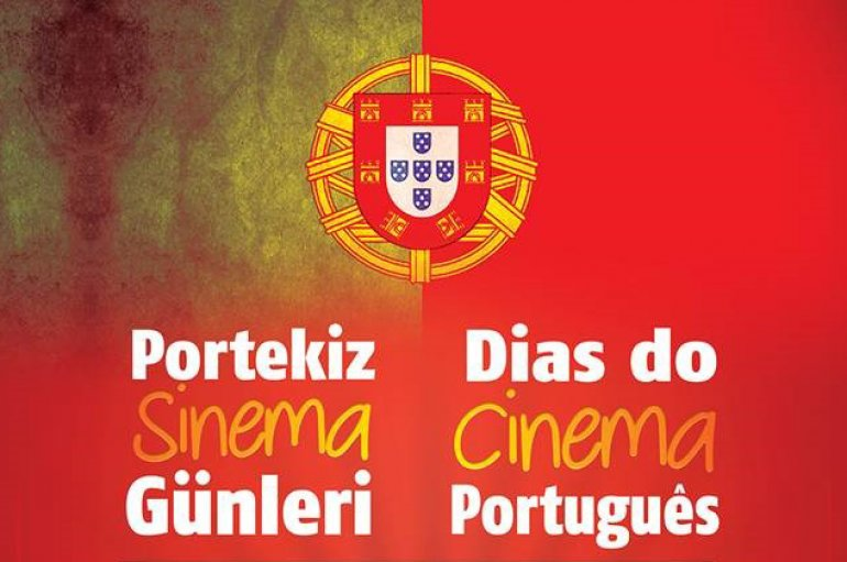 İzmir'de Portekiz Sinema Günleri