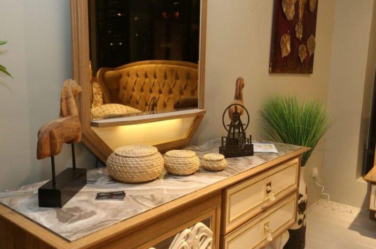 Ege mobilyası tasarımla katma değer kazanacak