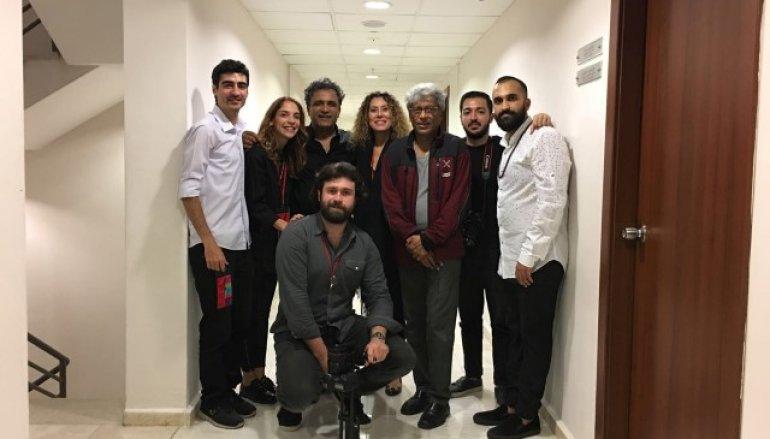 """(Turkish) """"9/8 Doğmak"""" filmine uluslararası ödül"""
