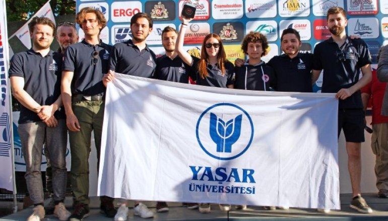 Yaşar Üniversitesi Haber Portalı