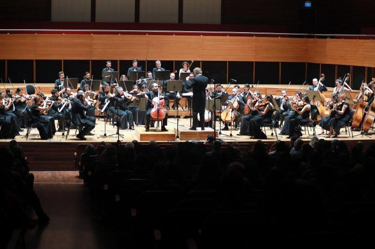 Kuruluş Yıl Dönümü Konseri