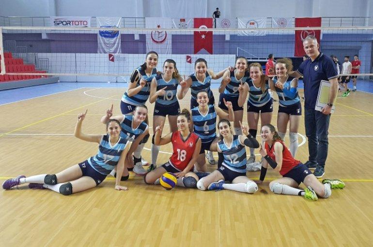 (Turkish) Şampiyonluk yolunda